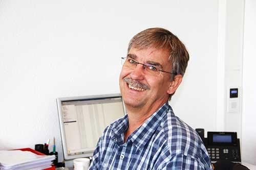 Norbert Schalm