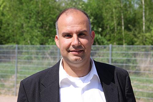 Stefan Zimmermann