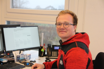 Niklas Ahrens